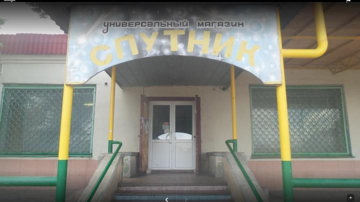 После аварии сбежал: водитель из Волгоградской области сбил двух человек на ступенях магазина