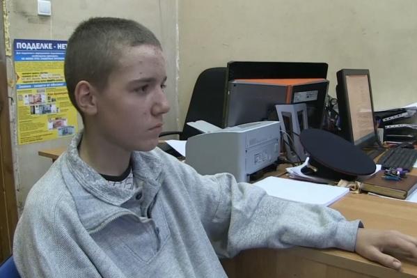Павел Бастриков говорит, что хотел найти работу