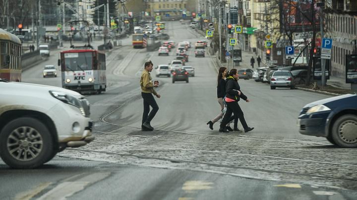 Догулялись? С чем связано рекордное число новых случаев COVID-19 в Екатеринбурге