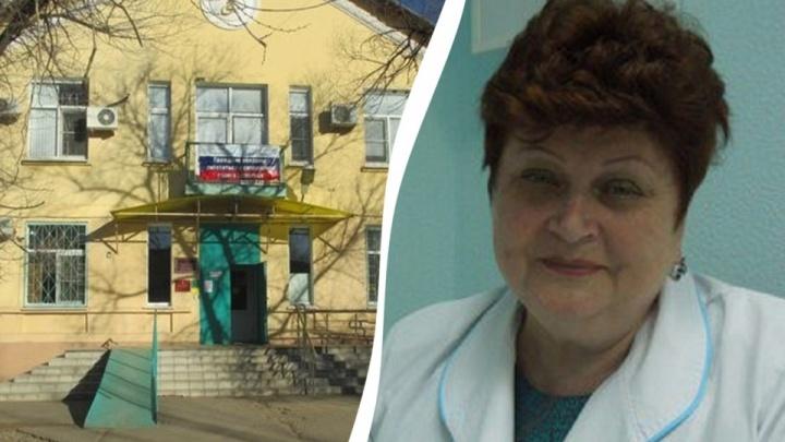 «Человек хотела работать. Спасибо ей за это»: в Волгограде проверили всех пациентов умершего от COVID-19 врача