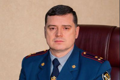 Владислав Дзюба работал начальником управления ФСИН вСаха-Якутии