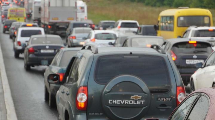 На дорогах Самары общественному транспорту отдадут приоритет движения