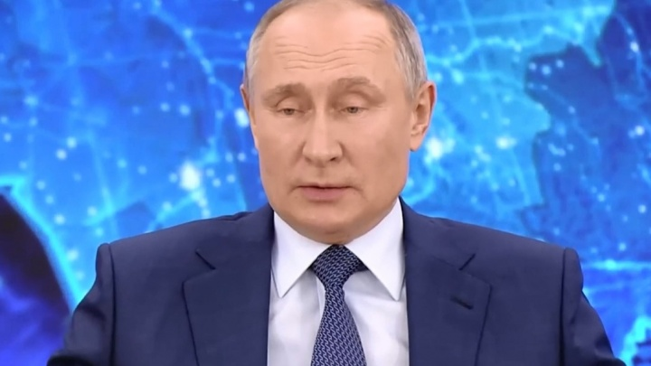 Путин прокомментировал увольнение главреда батайской газеты «Вперед»