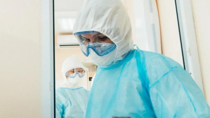 В Минздраве объяснили, чем вызван резкий рост числа зараженных коронавирусом в Прикамье