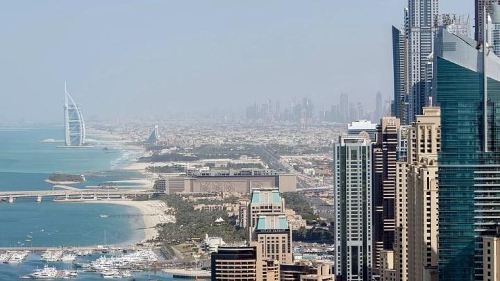 Веселые тролли зовут в Дубай: стартовала акция, в рамках которой можно выиграть поездку на всю семью