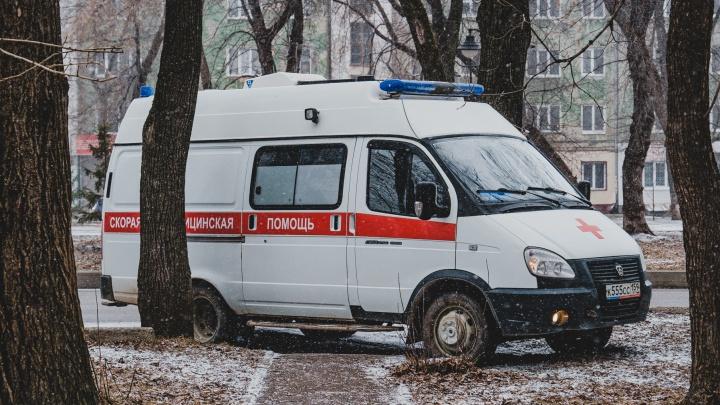 Медиков пермской скорой не тестировали на коронавирус полгода. Теперь вопросом займется суд