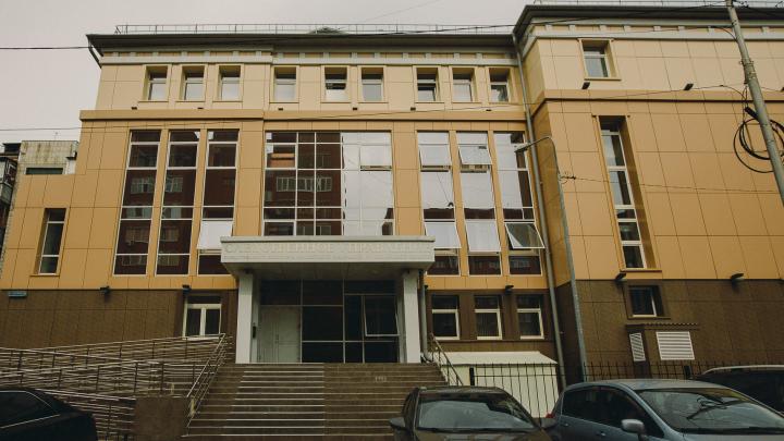 Прокуроры заметили, что в СКР затягивают следствие по делу о хищении 18 млн в «Медгороде»