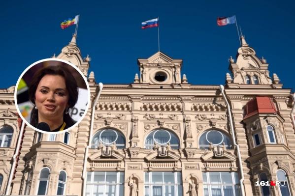 Лидия Новосельцева стала депутатом Ростовской гордумы в этом году
