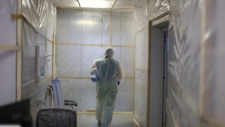 «До 90% инфицированных не учитываются». Прогноз вирусолога — что нас ждет после каникул и весной