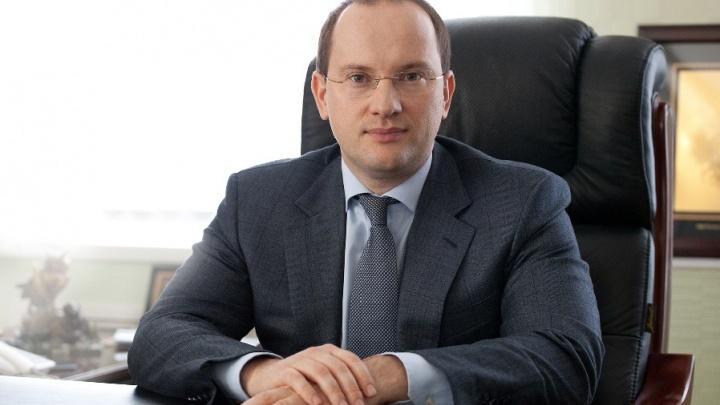 Глава Россельхознадзора по Ростовской области ушел на повышение в Москву