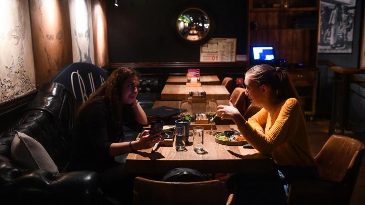 Куда сходить поесть: в Екатеринбурге выбрали лучшие рестораны года