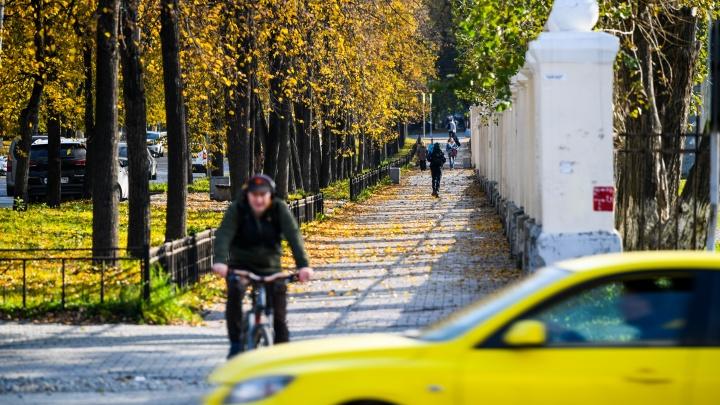 Жители Екатеринбурга сами решат, что нужно обновить в городе. На это выделят миллион рублей