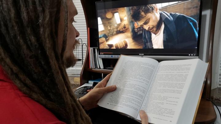 Сидим дома: 26 книг, фильмов и сериалов на всю неделю от редакции 161.RU