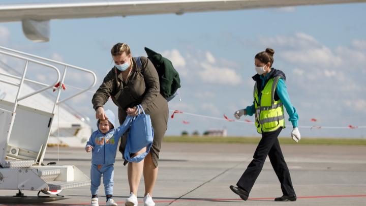 Российский туроператор заявил о начале полётов из Кемерово в Турцию. Рейс будет с пересадкой