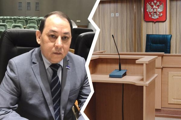 Задержание Тулебаева прошло 3 июня