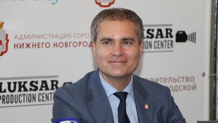 Владимир Панов станет спецпредставителем по Арктике
