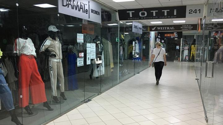 Все за покупками: в понедельник в Самаре полностью откроют ТЦ