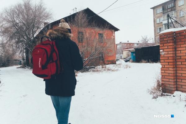 Похоже, фраза «Не пытайтесь покинуть Омск» ещё долго будет в ходу