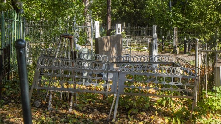 В мэрии Уфы прокомментировали ситуацию с незаконными захоронениями