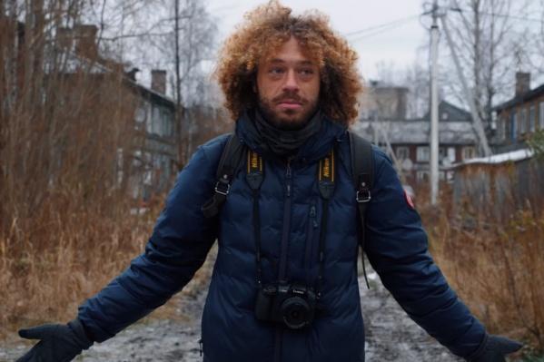 Фраза Варламова «Я в растерянности — я в Архангельске» уже практически стала мемом. Ее оценили многие комментаторы