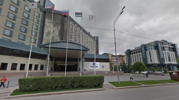 Сотрудники известной тюменской гостиницы заразились коронавирусом