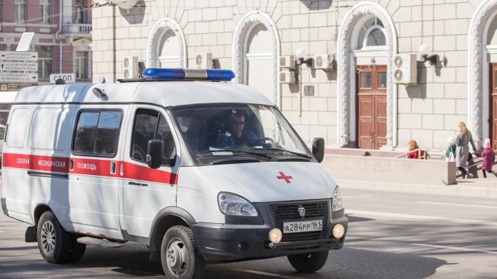 Еще два человека с COVID-19 умерли в Ростовской области