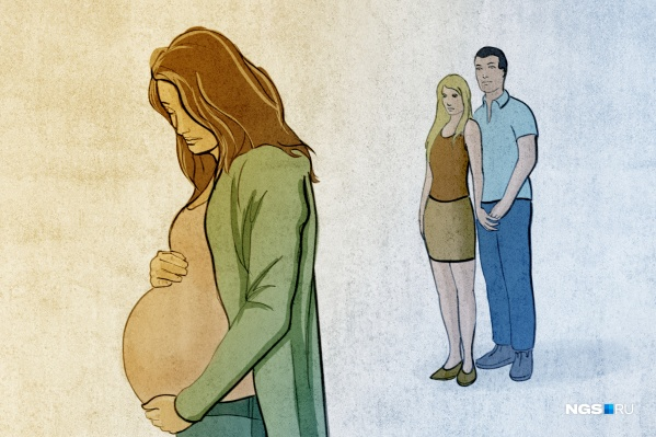 Мама и агент рассказали о бесконечных схемах мошенничества на суррогатном материнстве и о том, на какие жертвы приходится идти женщинам ради больших гонораров
