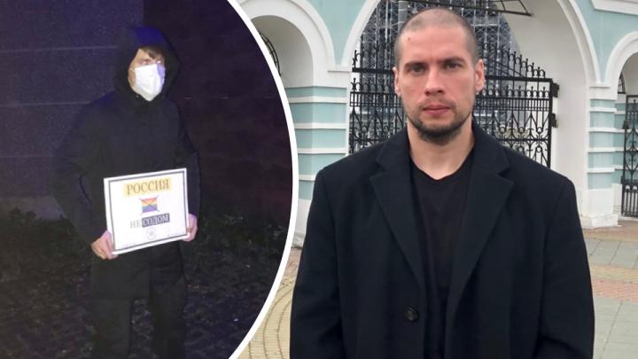 «Надо пресекать на корню»: националисты хотят запретить ЛГБТ-движение на Урале