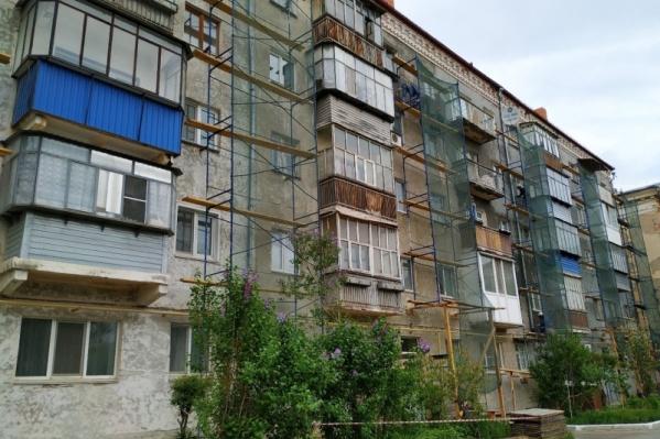 В Кургане, по данным Госжилинспекции, к зиме готовы 89% жилых домов