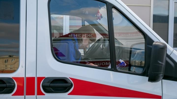 В новогодние праздники количество вызовов скорой помощи сократилось на несколько тысяч