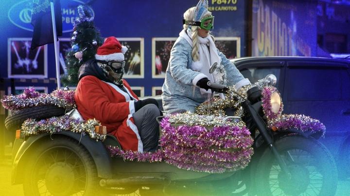 Новосибирцам предложили купить новогодние подарки по оптовым ценам
