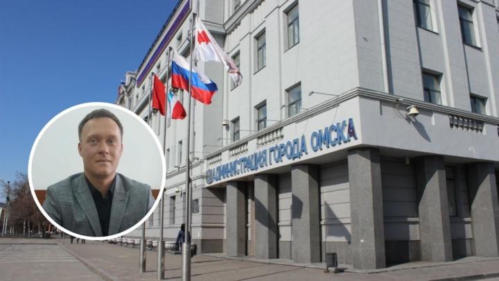 Курировать работу омских кладбищ и обустройство крематория будет 34-летний москвич