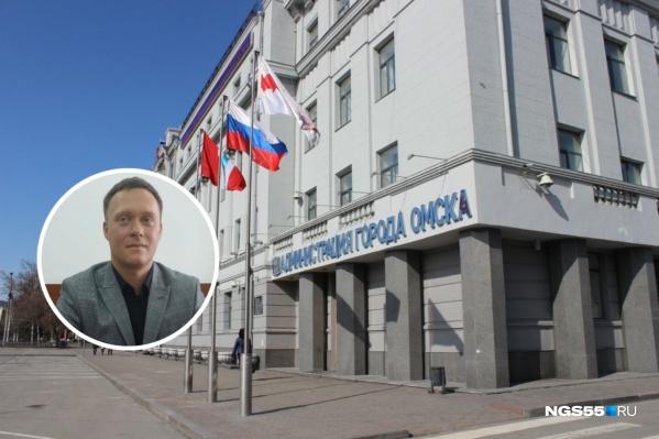 Евгений Захаров будет курировать работу «Комбината специальных услуг»