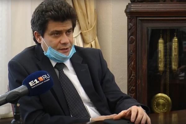 Мэр рассказал, как будут штрафовать горожан без масок