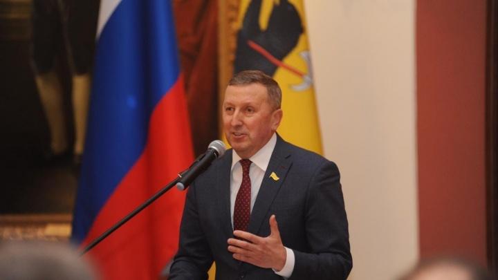 В сенаторы от Ярославской области хотят отправить бывшего советника губернатора
