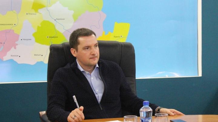 «Пик пандемии еще не пройден»: врио губернатора Архангельской области — о ситуации с коронавирусом