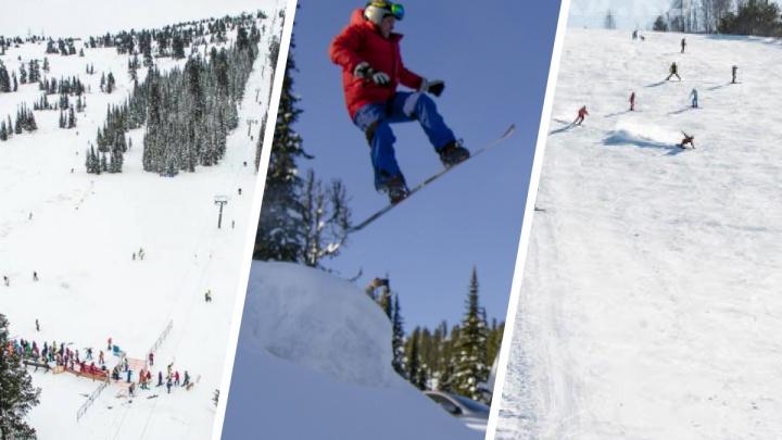 Горнолыжки, на которых вы не катались: обзор незаезженных трасс края для лыжников и сноубордистов