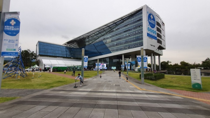 Попасть в Корею онлайн: в городе Соннам расскажут о последних достижениях в медицине
