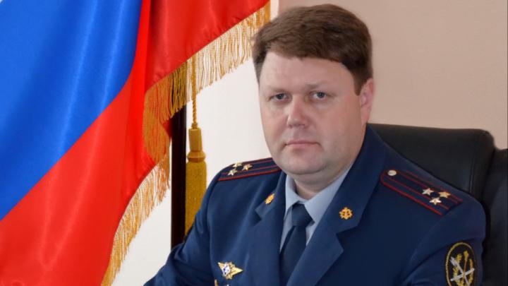 Замначальника нижегородского ГУФСИН Виталия Гудкова отправили под домашний арест