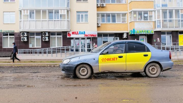 В Перми на два месяца закроют перекресток улиц Карпинского и Советской Армии