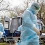 В России больше 350 000 человек заражены коронавирусом. За сутки прибавилось 8946 заражений