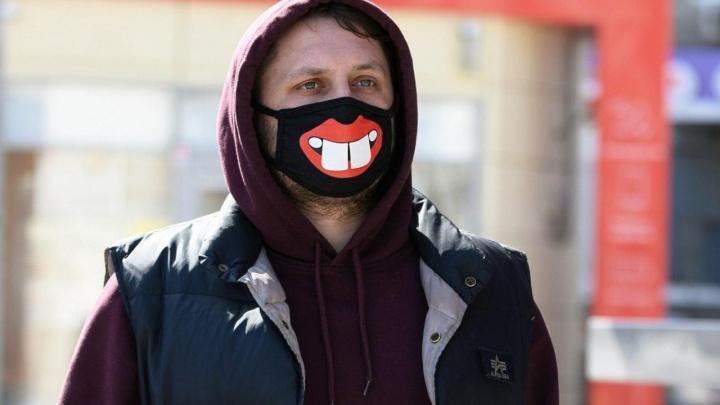 В Челябинской области продлили режим ограничений по коронавирусу