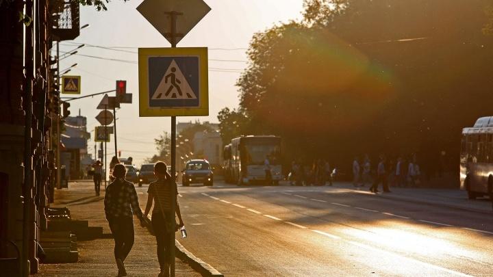 Еще жарче: синоптики рассказали о погоде на ближайшие дни в Башкирии