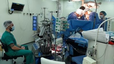 В Нижегородском кардиоцентре успешно провели трансплантацию сердца