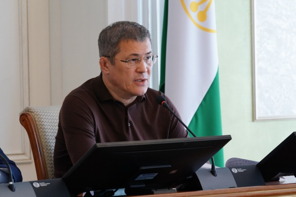 Указ Хабирова вступил в силу еще накануне, 3 апреля