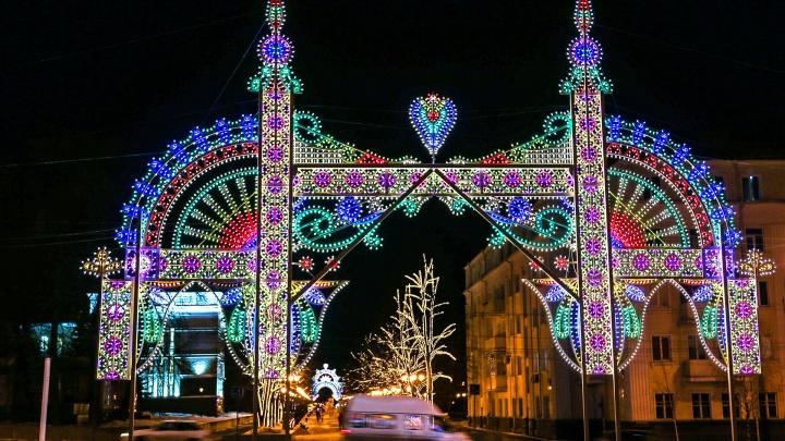 Новый год в пандемию: рассказываем, как пройдут народные гулянья в Башкирии. Власти придумали новые правила