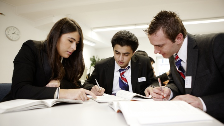 Поколение Z: красноярцам расскажут, как выбрать профессию будущего для ребенка