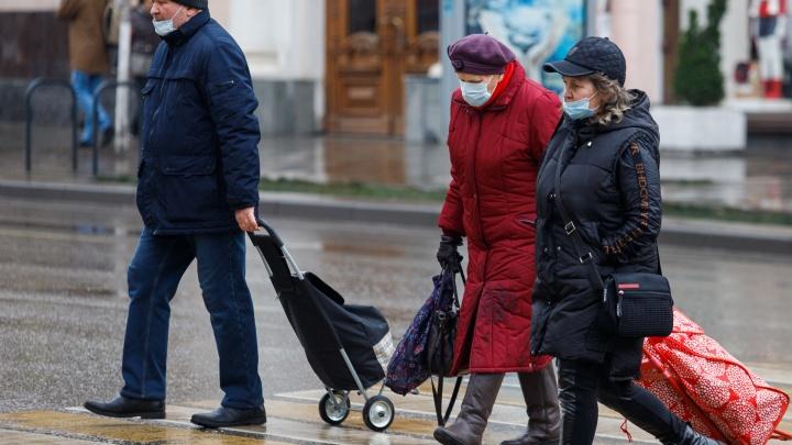 Ковид собрался за город и Голубев взялся за барахолки: события 3 декабря