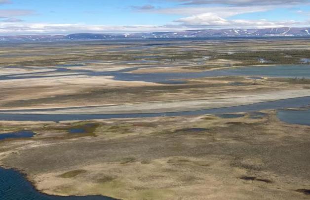 Так попало или нет? «Норникель» опровергает слова Усса о попадании солярки в озеро Пясино