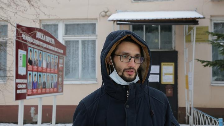 «Это протестное голосование»: депутат Новоомского рассказал о причинах победы сторожа на выборах